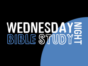 Mid-Week Bible Study @ Buchanan | Virginia | United States
